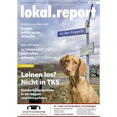 lokal.report April 2019