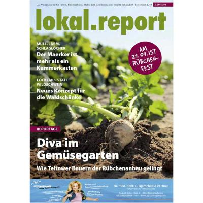 lokal.report September 2019