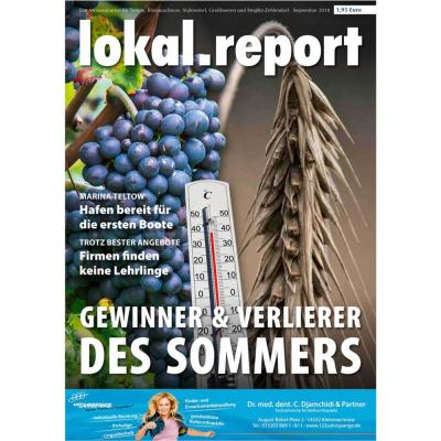 lokal.report September 2018