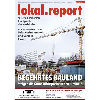 lokal.report April 2018